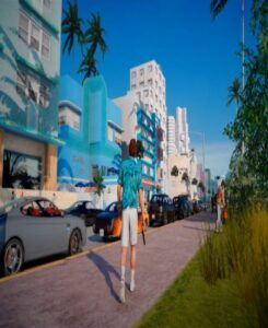 Download GTA Vice City Game Free For PC