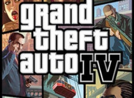 gta 4 game for pc compressed