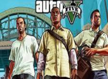 gta 5 game for pc compressed