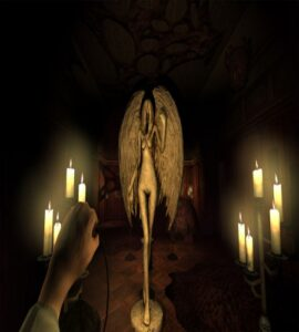 amnesia the dark descent game highly compressed compressed