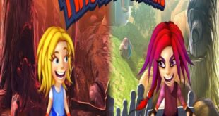 giana sisters twisted dreams game for pc compressed