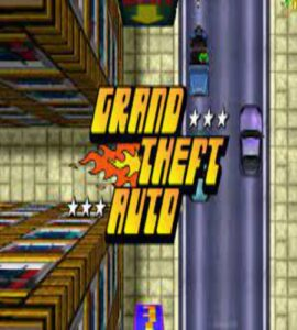 gta 1 game for pc compressed