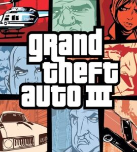 GTA 3 Game For PC