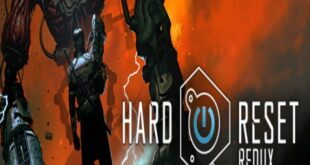 hard reset game for pc compressed