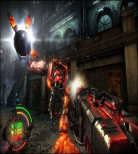 hard reset game free for pc game compressed