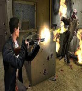max payne 1 game free for pc game compressed