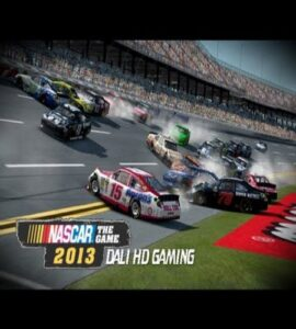 nascar the game 2013 game full version compressed
