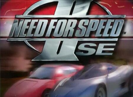 need for speed 2 game for pc compressed