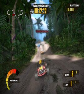 offroad racers game highly compressed compressed