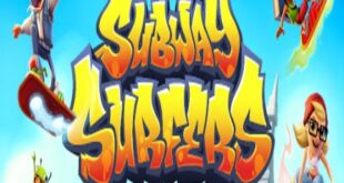 subway surfers game for pc compressed