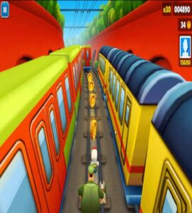 subway surfers game free for pc game compressed
