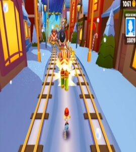 subway surfers game full version compressed