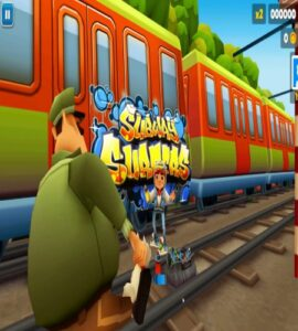 subway surfers game highly compressed compressed