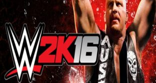 wwe 2k16 game for pc compressed