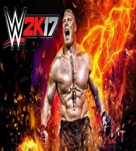 wwe 2k17 game for pc compressed
