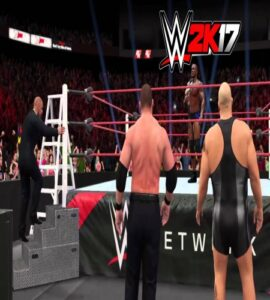 wwe 2k17 game free for pc game compressed