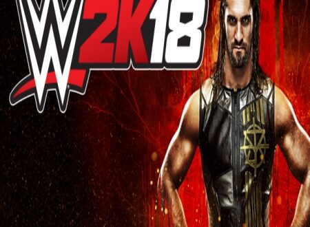 wwe 2k18 game for pc compressed