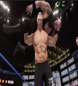 wwe 2k18 game free for pc game compressed