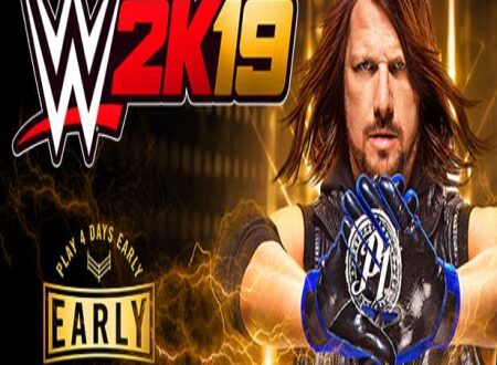 wwe 2k19 digital deluxe edition game for pc compressed