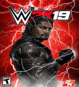 wwe 2k19 game for pc compressed