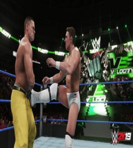 wwe 2k19 game free for pc game compressed