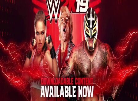 wwe 2k19 update 1.02 game for pc compressed