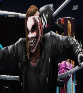 wwe 2k19 update 1.02 game free for pc game compressed