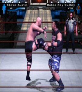 wwe smackdown here comes the pain game highly compressed compressed