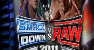 wwe smackdown vs raw game for pc compressed