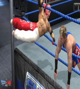 wwe smackdown vs raw game free for pc game compressed