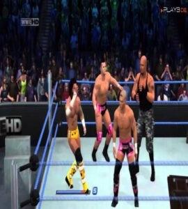 wwe smackdown vs raw game full version compressed