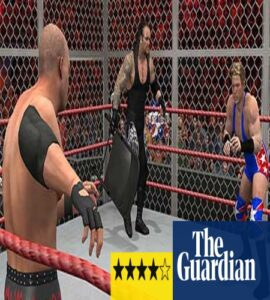 wwe smackdown vs raw game highly compressed compressed