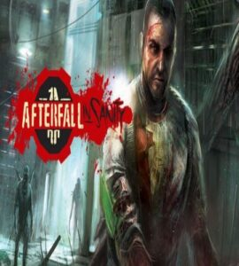 afterfall insanity game for pc compressed