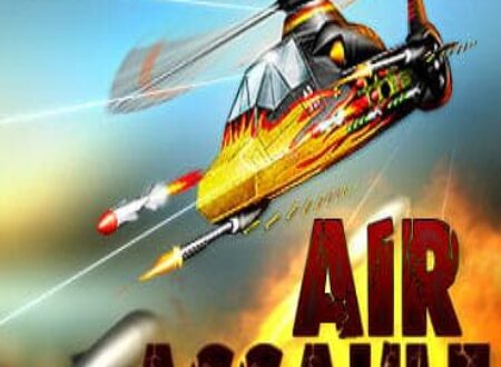 air assault game for pc compressed