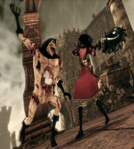 alice madness returns game highly compressed compressed