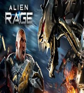 alien rage game for pc compressed