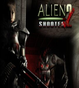 alien shooter 2 game for pc compressed