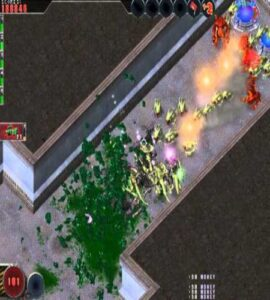 alien shooter game free for pc game compressed