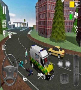 ambulance simulator game free for pc game compressed