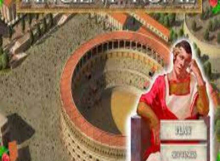 ancient rome game for pc compressed