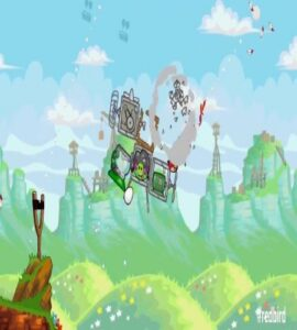 angry birds game highly compressed compressed