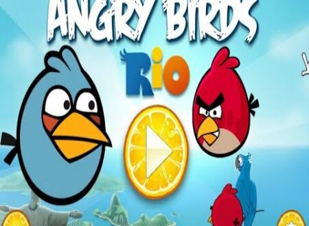 angry birds rio game for pc compressed