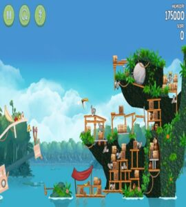 angry birds rio game full version compressed