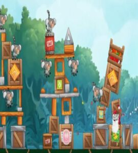 angry birds rio game highly compressed compressed