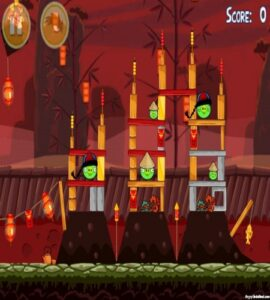 angry birds seasons the year of dragon game free for pc game compressed