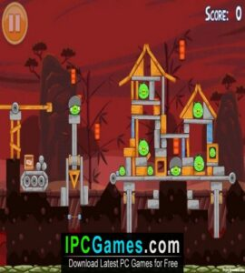 angry birds seasons the year of dragon game highly compressed compressed