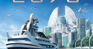 anno 2070 game for pc compressed