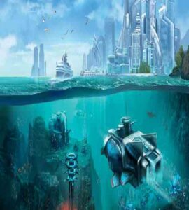 anno 2070 game highly compressed compressed