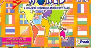 around the world game for pc compressed