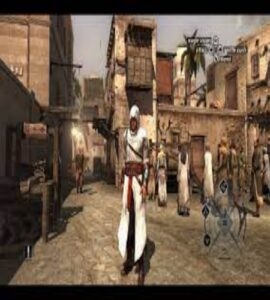 assassins creed 1 game free for pc game compressed